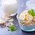 ミルク · 種子 · バナナ · 新鮮な · 食品 · シード - ストックフォト © tycoon