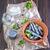 peces · tazón · negocios · oficina · vista - foto stock © tycoon