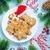 christmas · cookies · tabel · boom · achtergrond · schoonheid - stockfoto © tycoon
