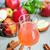 elma · elma · şarabı · cam · tablo · şarap · Yıldız - stok fotoğraf © tycoon