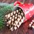 suchar · christmas · słodkie · herbaty - zdjęcia stock © tycoon