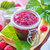 confiture · jar · framboises · framboise · fruits · verre - photo stock © tycoon