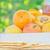 jam · albicocca · legno · arancione · tavola · verde - foto d'archivio © tycoon
