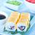 kenyér · sózott · kaviár · asztal · étel · hal - stock fotó © tycoon