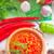 pimentas · coleção · isolado · branco · comida · natureza - foto stock © tycoon