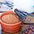 pó · chocolate · mesa · de · madeira · comida · madeira · escuro - foto stock © tycoon
