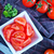 tomates · salade · plaque · été · restaurant - photo stock © tycoon