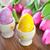 easter · eggs · fiori · Pasqua · tavola · primavera · alimentare - foto d'archivio © tycoon