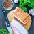 gerookt · achtergrond · vlees · huid · witte · koken - stockfoto © tycoon