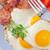 朝食 · バー · パン · ドリンク · 赤 · 生活 - ストックフォト © tycoon