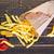 potatoes fries stock photo © tycoon