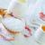 海塩 · ミルク · リラックス · 油 · スパ · バス - ストックフォト © tycoon