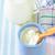 yogurt · salute · sfondo · cucina · tavola · latte - foto d'archivio © tycoon