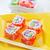 szusi · hal · tojás · vacsora · tányér · japán - stock fotó © tycoon
