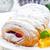 narancs · menta · levél · izolált · fehér · gyümölcs - stock fotó © tycoon