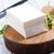soya · peyniri · peynir · mutfak · masası · mavi · plaka · siyah - stok fotoğraf © tycoon