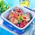 sült · padlizsán · fokhagyma · vacsora · szakács · friss - stock fotó © tycoon