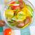 dal · domates · siyah · kırmızı · domates · su - stok fotoğraf © tycoon
