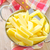 raw potato in metal bowl stock photo © tycoon