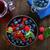 verschillend · vers · bessen · voedsel · tuin - stockfoto © tycoon