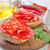 pane · salame · legno · piatto · carne · grasso - foto d'archivio © tycoon