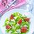 サラダ · トマト · 子羊 · レタス · チーズ - ストックフォト © tycoon