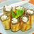 cukkini · tekercsek · sajt · bazsalikom · fenyőfa · dió - stock fotó © tycoon