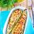 zucchini stock photo © tycoon