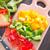 pepper stock photo © tycoon