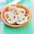 gomba · étel · természet · egészség · háttér · konyha - stock fotó © tycoon