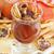 forró · kávé · csokoládé · fűszer · fogzománc · csésze - stock fotó © tycoon