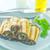 eggplant rolls stock photo © tycoon
