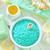 zeezout · hout · lichaam · groene · massage · badkamer - stockfoto © tycoon