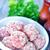 raw meatballs stock photo © tycoon