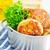 ternera · rodar · carne · de · vacuno · carne · hierbas · alimentos - foto stock © tycoon