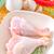 ruw · kip · benen · voedsel · zwarte · koken - stockfoto © tycoon