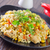 arroz · frango · carne · vegetal · cogumelos · comida - foto stock © tycoon