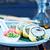 mixte · sushis · rouler · sashimi · alimentaire · noir - photo stock © tycoon