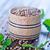 kişniş · yeşil · doğa · arka · plan · yeme · pişirmek - stok fotoğraf © tycoon
