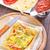 пиццы · домой · нефть · черный · томатный · пирог - Сток-фото © tycoon