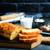 pan · cocina · oscuro - foto stock © tycoon
