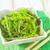 サラダ · 食品 · 背景 · レモン · アジア · 白 - ストックフォト © tycoon