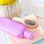 hotel · készlet · fürdő · szappan · sampon · törölközők - stock fotó © tycoon