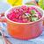 salata · mutfak · yağ · akşam · yemeği · kırmızı · plaka - stok fotoğraf © tycoon