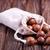 nozes · rústico · fruto · cozinhar - foto stock © tycoon