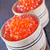 red salmon caviar stock photo © tycoon