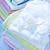 bébé · vêtements · papier · fille · enfant · espace - photo stock © tycoon
