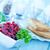 salade · diner · vers · gezonde · kom · voeding - stockfoto © tycoon