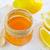 honing · citroen · geïsoleerd · witte · foto · bijenkorf - stockfoto © tycoon
