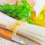 classique · blanche · cuisine · aliments · sains · maison · design - photo stock © tycoon